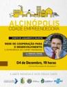 Alcinópolis, Cidade Empreendedora