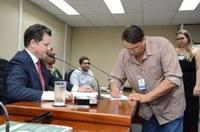 Alcinópolis passa a integrar a Frente Parlamentar para Desenvolvimento das Unidades de Conservação Ambiental