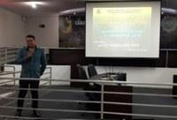 Audiência pública Câmara Municipal de Alcinópolis MS 2 Semestre 2016
