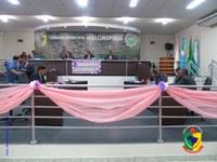 Dois Projetos de Lei Complementar são votados em Sessão Ordinária