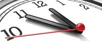 Horário de expediente é alterado durante recesso parlamentar