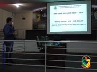 Legislativo apresenta o RGF referente ao 1º semestre de 2020 em Audiência Pública