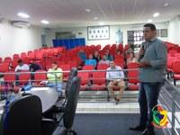 Legislativo apresenta o RGF referente ao 2º semestre de 2019 em Audiência Pública