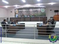 Legislativo aprova Projeto de Lei que cria Controladoria Geral no município
