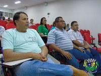 Legislativo é representado em Audiência Pública do Poder Executivo
