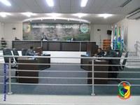 Legislativo Municipal realiza duas Sessões Extraordinárias em plenário