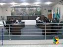 Legislativo Municipal vota Moção de Aplausos ao Corpo de Bombeiros do Paraná
