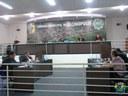 Legislativo realiza Sessão Solene de volta aos trabalhos