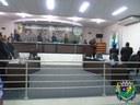 Legislativo realiza Sessão Solene para entrega de Título de Cidadão Honorífico Alcinopolense