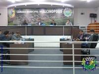 Lei Orçamentária é aprovada em 2º Turno durante Sessão Ordinária