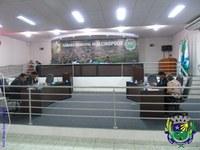 Projeto de Emenda à Lei Orgânica Municipal é aprovado por unanimidade em segundo turno