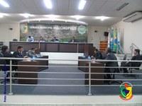 Projeto de Lei Complementar que concede isenção do COSIP é votado em Sessão Ordinária