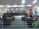 Projeto de Lei do executivo é votado em Sessão Ordinária