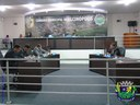 Projeto de Lei é apresentado em Sessão Ordinária