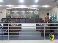 Projeto de Lei que concede reajuste salarial aos servidores do legislativo municipal é votado em Sessão Extraordinária