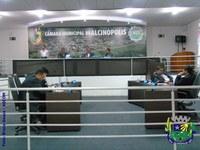 Projeto de Lei que dispõe sobre PPA é aprovado por unanimidade em sessão ordinária