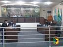 Projeto de Resolução que regulamenta o Sistema de Controle Interno da Câmara de Alcinópolis é votado em Sessão Ordinária