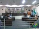Sessão Ordinária é registrada na Câmara de Alcinópolis
