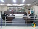 Sessão Solene marca a volta dos trabalhos legislativos em Alcinópolis