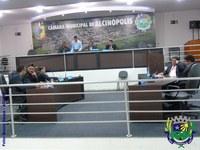Vereadores apresentam Prestação de Contas da Câmara durante Sessão